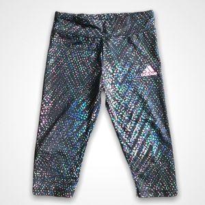 4/$20🥳 Adidas Capris Leggings